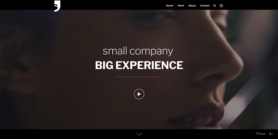 Smalls' Film honlap